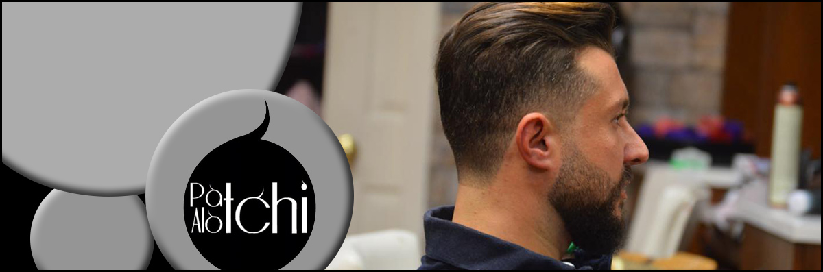 Patchi Alotchi Barber Shop Offers Men's Haircuts in Ridgewood, NJ