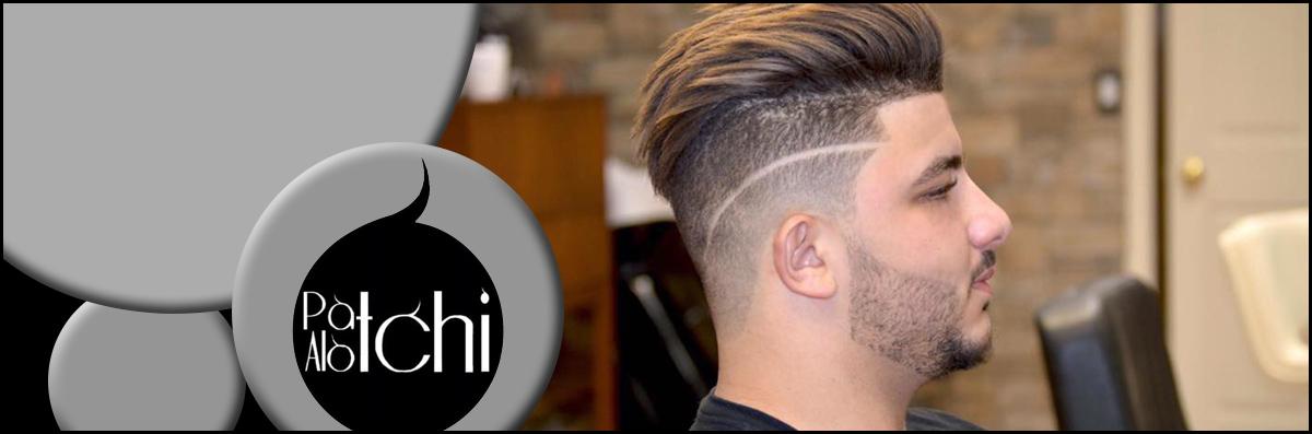 Patchi Alotchi Barber Shop Offers Fades in Ridgewood, NJ