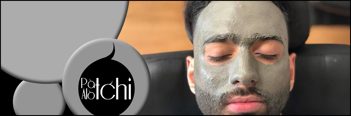 Patchi Alotchi Barber Shop Offers Facials in Ridgewood, NJ