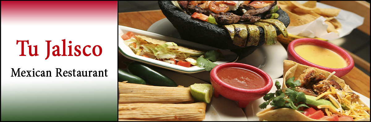 Tu Jalisco Mexican Restaurant Offers Catering Services in Oakley, CA
