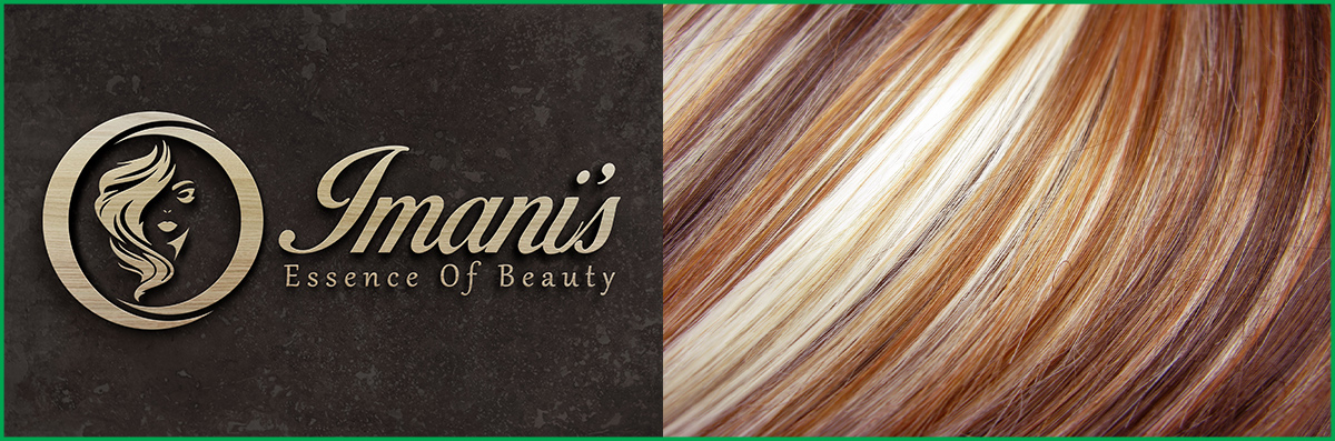 Imani's Essence of Beauty is a Hair Colorist in Augusta, GA