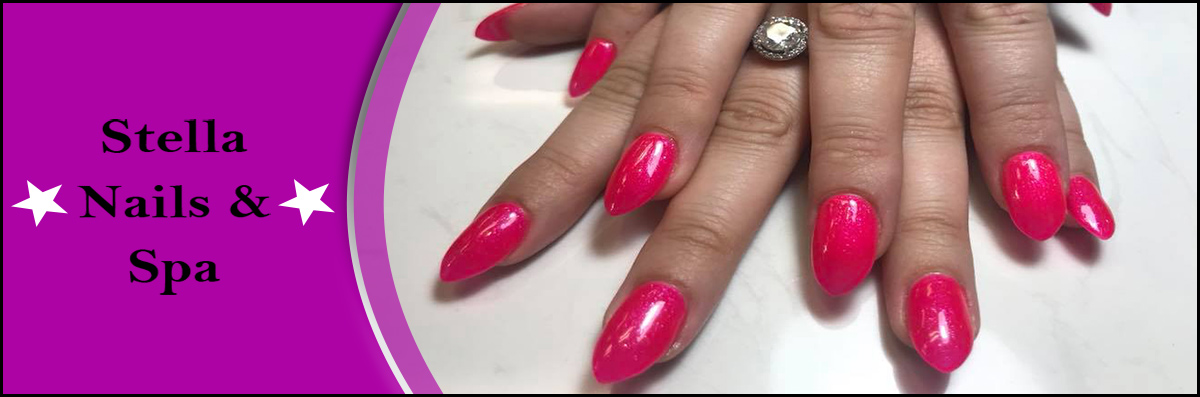 Stella Nails & Spa Does Nails in Parker, CO