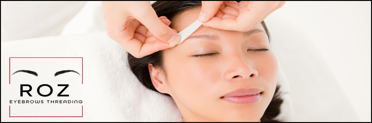 Roz Eyebrows Threading is a Eyebrow Salon in Miami, FL