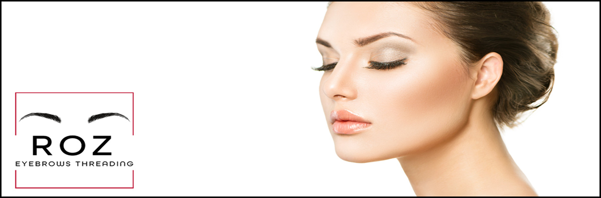 Roz Eyebrows Threading Does Eyelash Extensions in Miami, FL