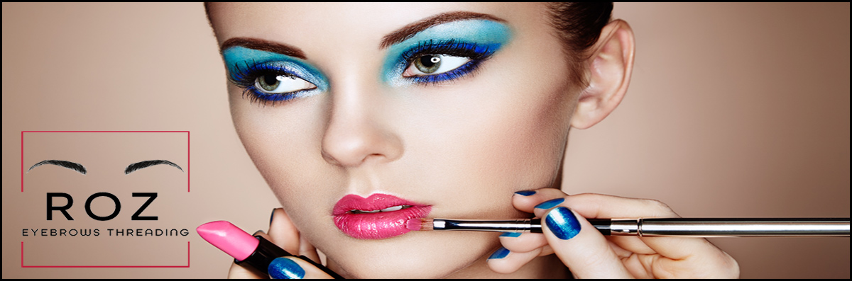 Roz Eyebrows Threading Does Makeup Service in Miami, FL