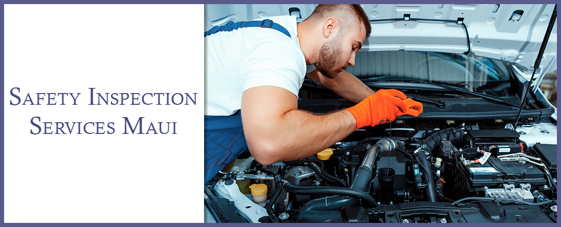 Inspection Repair
