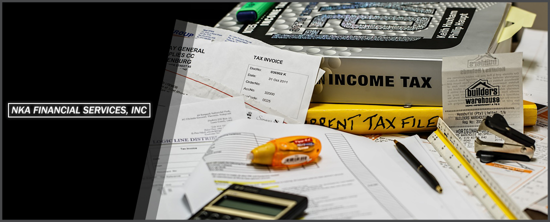 NKA Financial Services, Inc Offers Tax Services in Chatsworth, CA