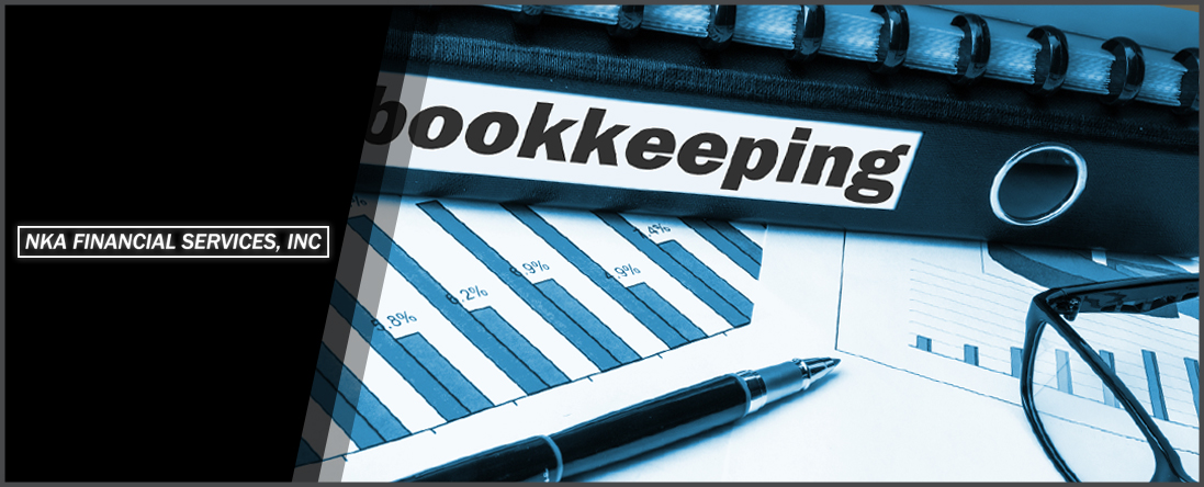 NKA Financial Services, Inc Offers Bookkeeping in Chatsworth, CA