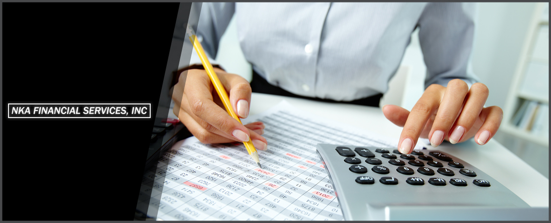 NKA Financial Services, Inc Offers Accounting in Chatsworth, CA