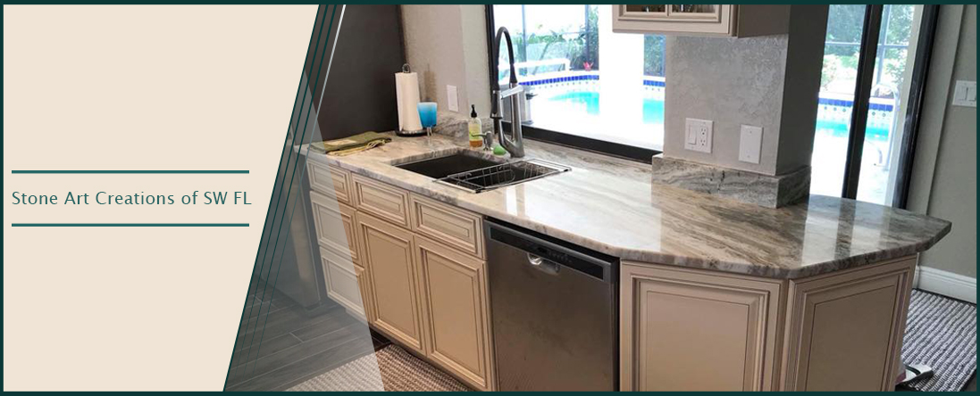 Stone Art Creations of SW FL is a Natural Stone Countertop