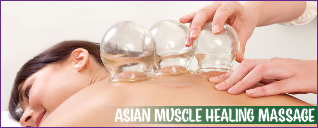 Asian Muscle Healing Massage Offers Cupping Massage in Lathrup Village, MI