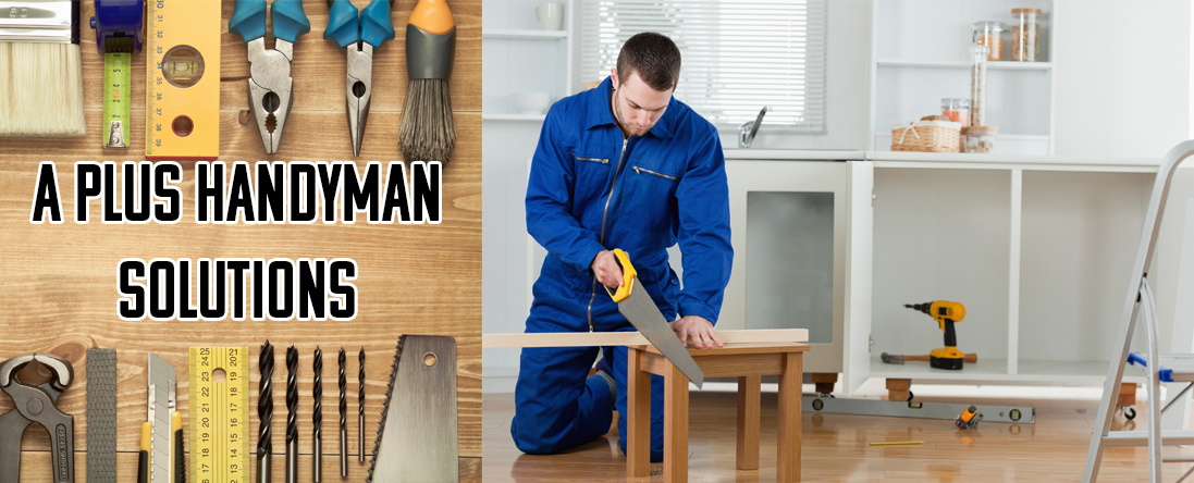 A Plus Handyman Solutions is a Handyman in Fontana, CA