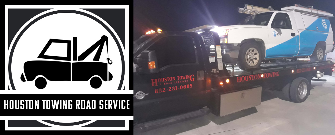 Houston Towing and Road Services Offers Towing Service in Katy, TX