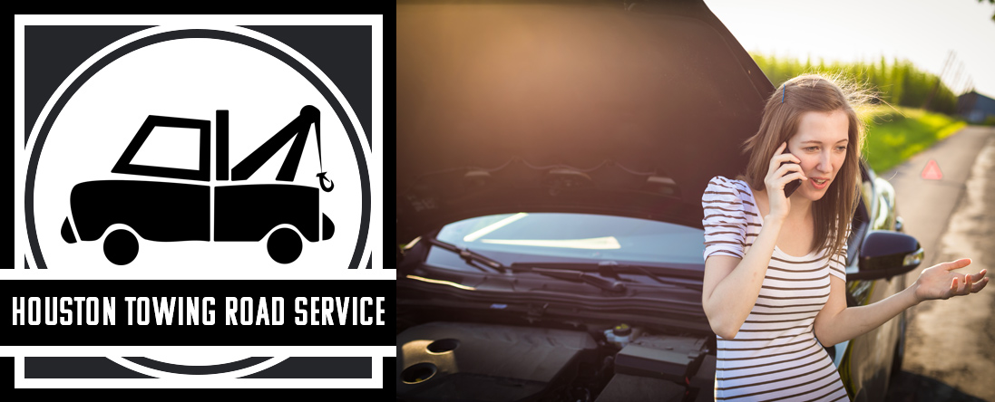 Houston Towing and Road Services Offers Roadside Assistance in Katy, TX