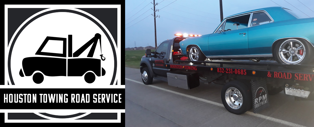 Houston Towing and Road Services Offers 24 Hour Towing in Katy, TX