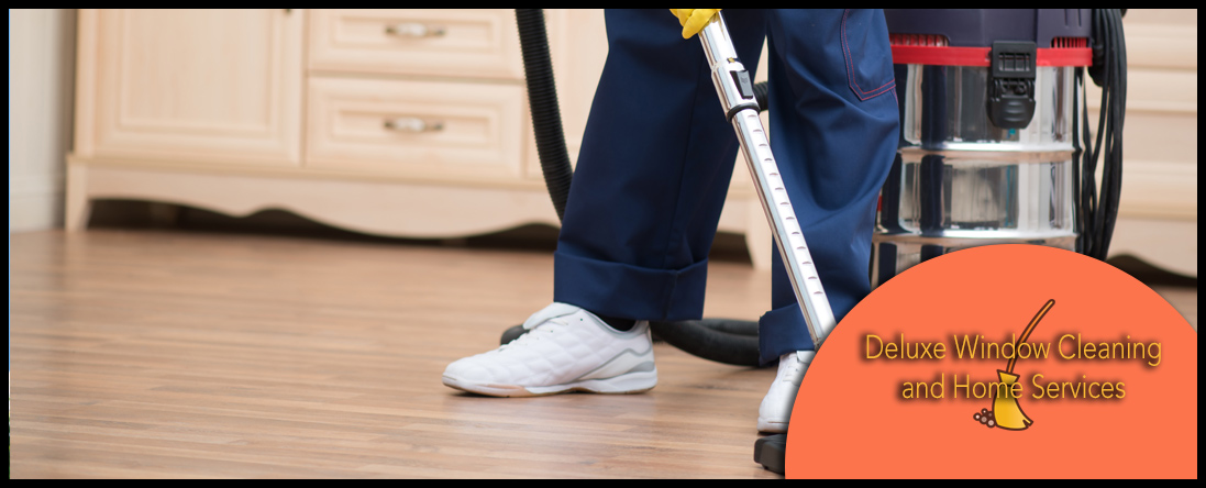 Deluxe Cleaning and Janitorial Services Does Residential Cleaning in Cathedral City, CA
