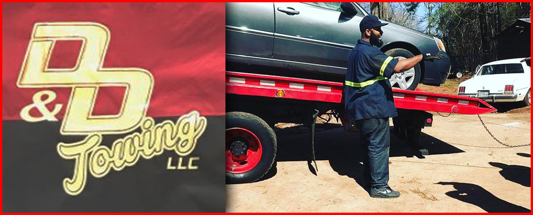 D & D Towing >> D D Towing Llc Offers Towing Service In Decatur Ga