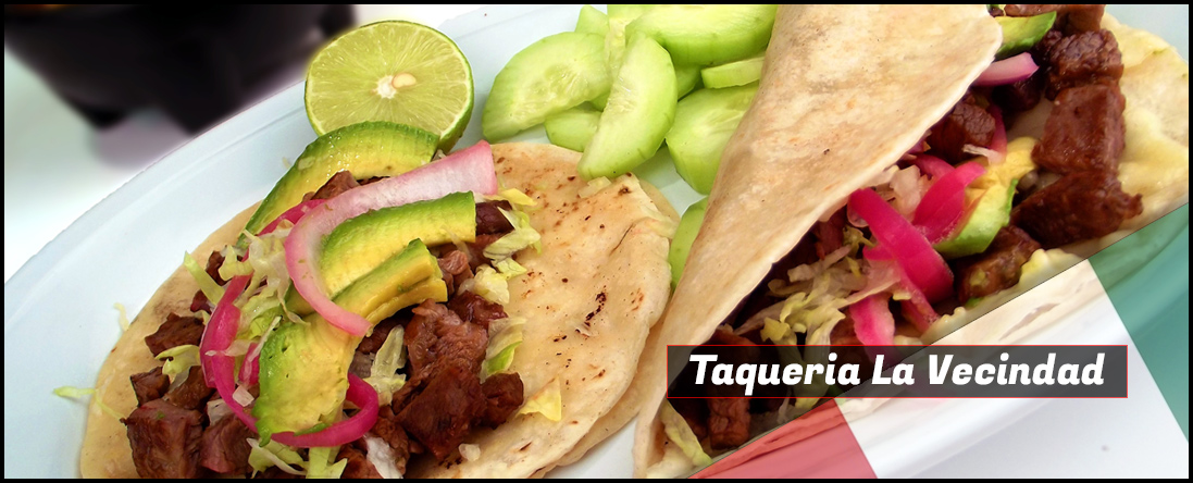 Authentic Tacos