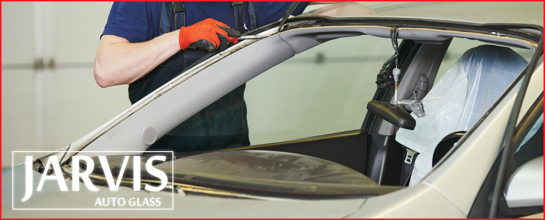 Jarvis Auto Glass Offers Windshield Replacement in Greenville, TX