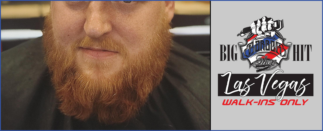 Big Hit Barbershop Las Vegas does Beard Trimmings in Las Vegas, NV
