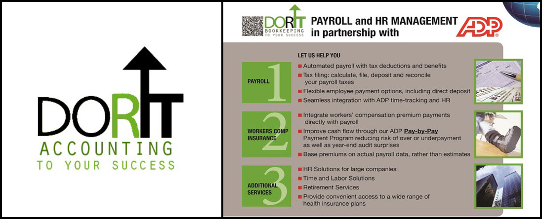 D Tax Accounting, Inc. Offers Payroll Consultations in Encino, CA