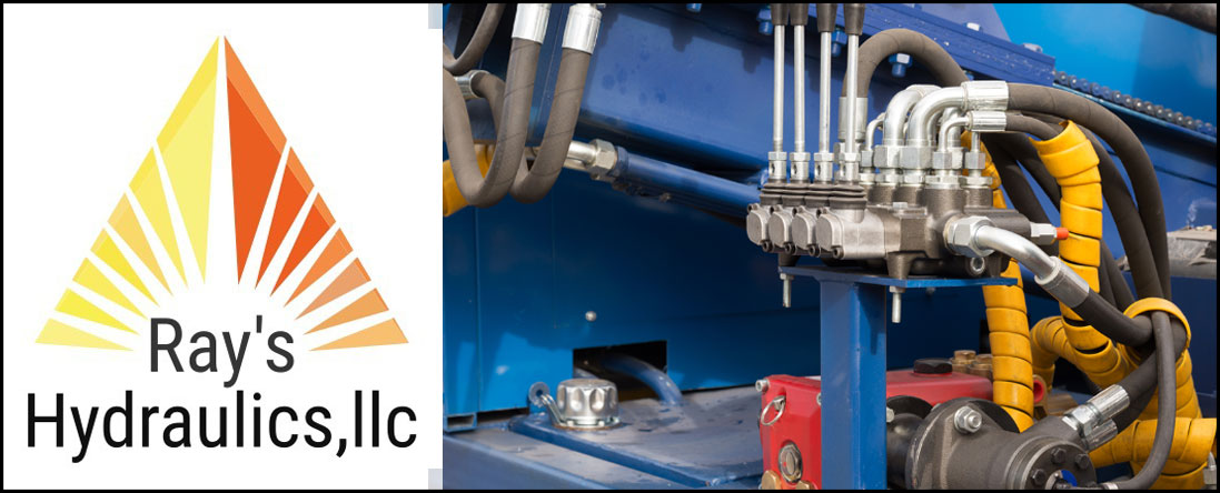 Ray's Hydraulics offers Hydraulic Sales in Edwardsville, PA