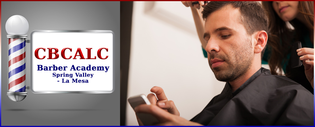 Barber Academy