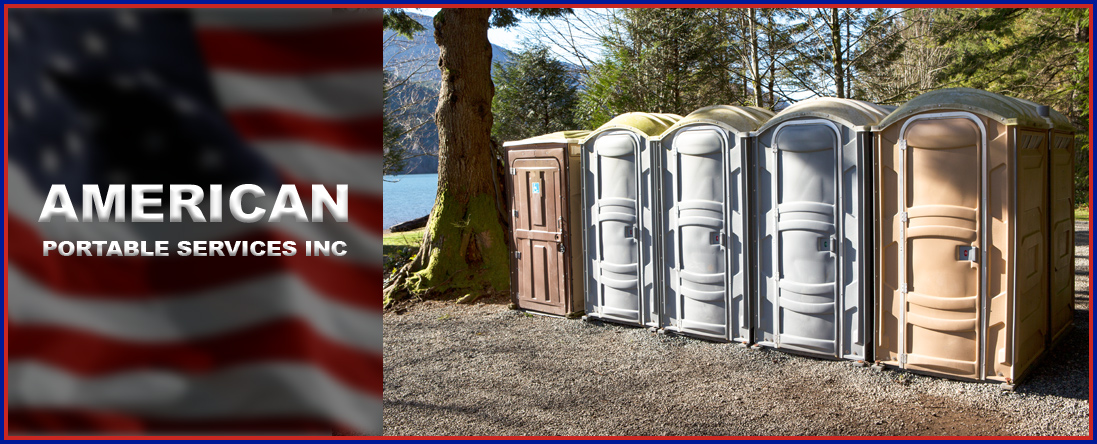 Portable Restroom Rental