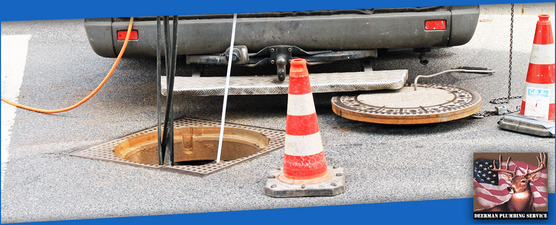 Sewer Inspections