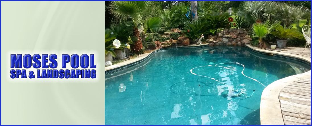 Pool Service and Repair