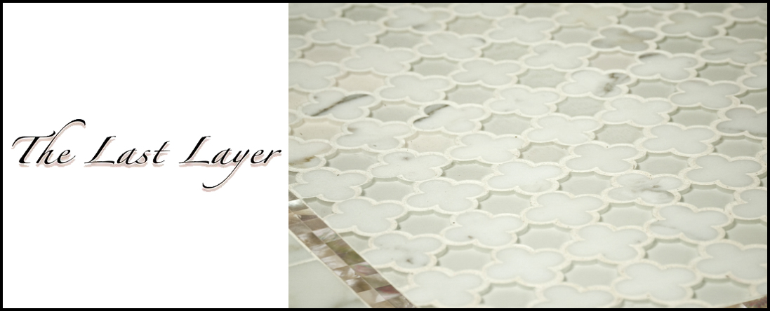 The Last Layer Inc. Offers Waterjet Patterns in Rancho Santa Margarita, CA