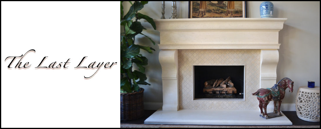 The Last Layer Inc. Offers Fireplaces in Rancho Santa Margarita, CA