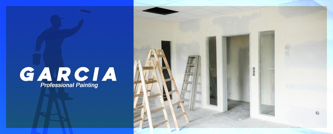 Drywall Installation and Repair