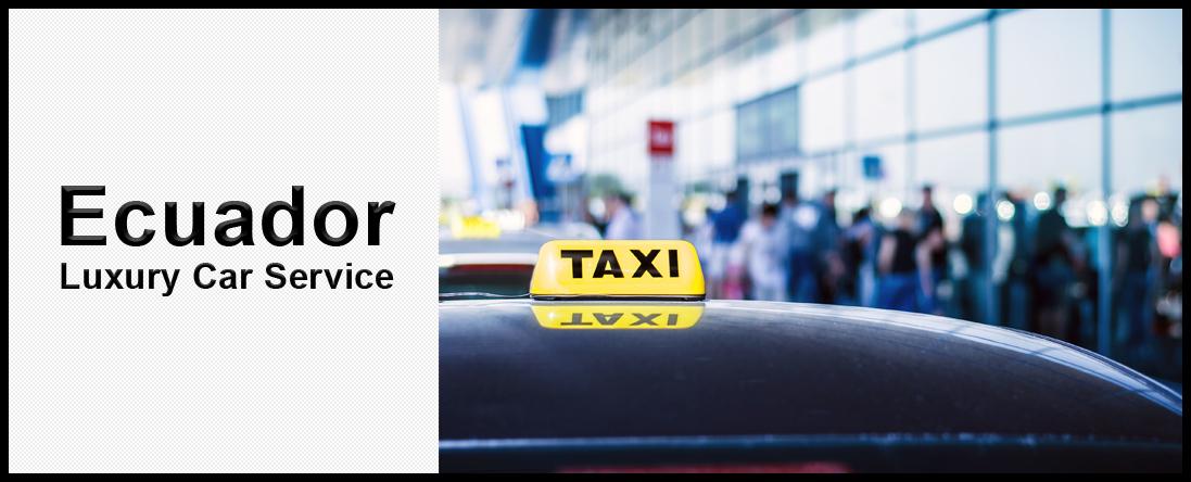 Taxi Rentals