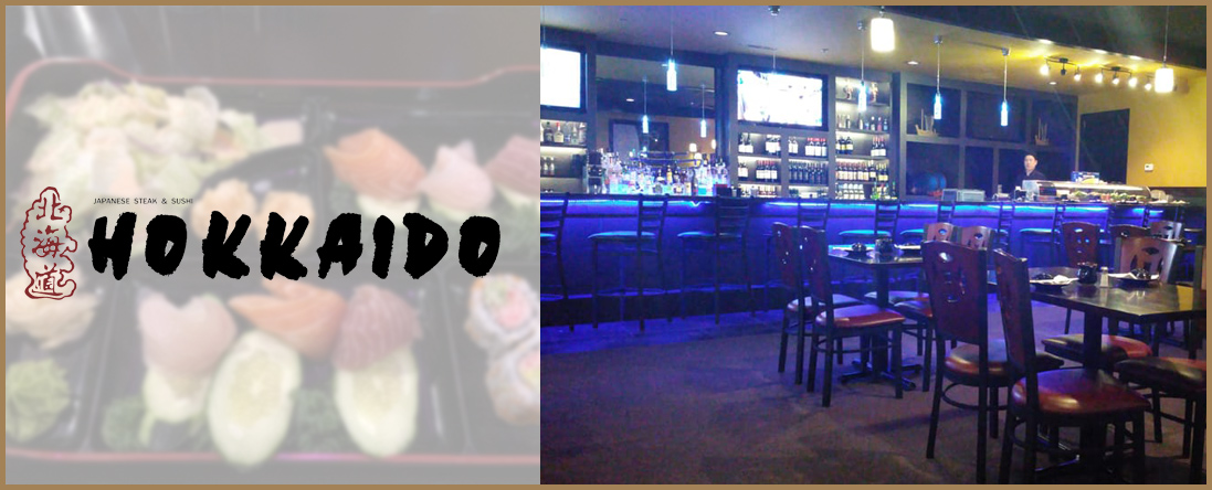 Hokkaido Japanese Steak and Sushi is a Japanese Restaurant in Saginaw, MI