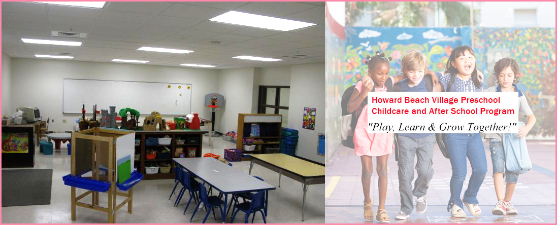 Howard Beach Village Preschool Childcare and After School Program Provides Homework Help in Howard Beach,NY