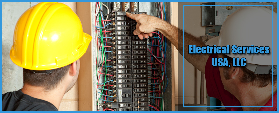 Residential Electrician