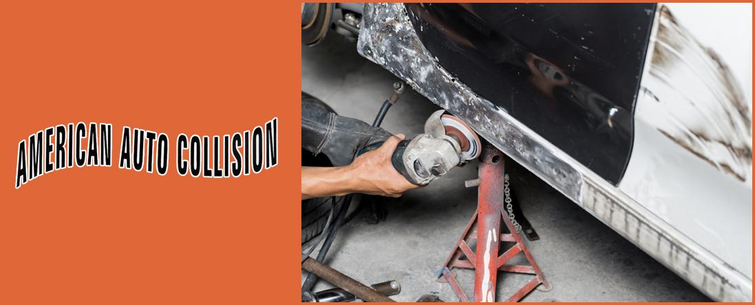 Collision Repairs