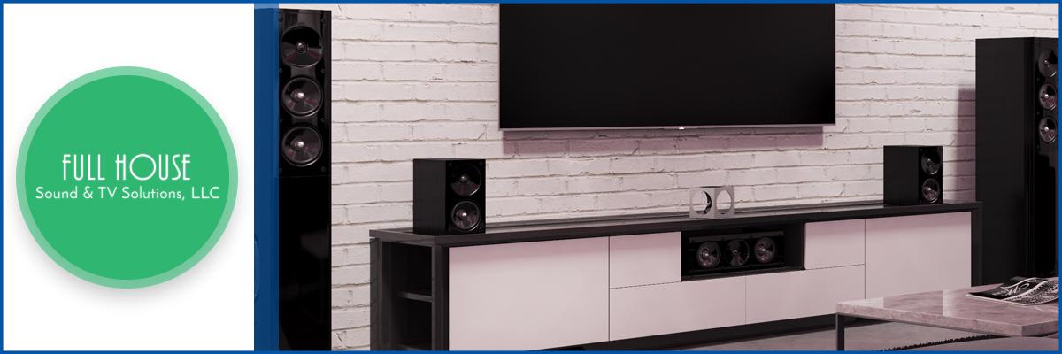 Home Sound Installation