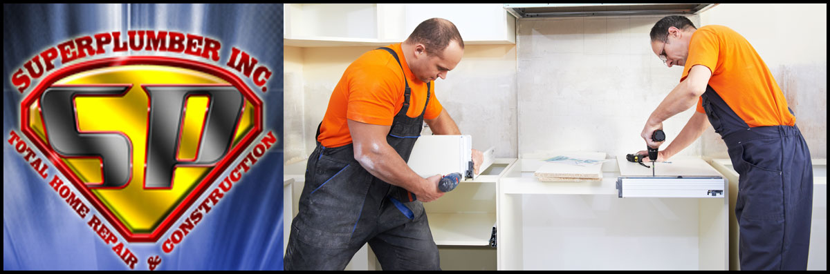 Miami Beach Super Plumber Does General Remodeling in Miami Beach, FL