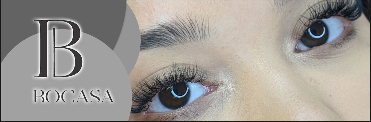 Bocasa Beauty Spa Offers Eyelash Extensions In Windsor Locks Ct