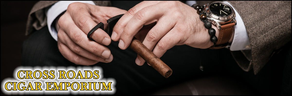 Cross Roads Cigar Emporium Provides Cigar Lounge Services in Horn Lake, MS