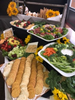 Masonry Cafe Catering Does Catering in Yelm, WA