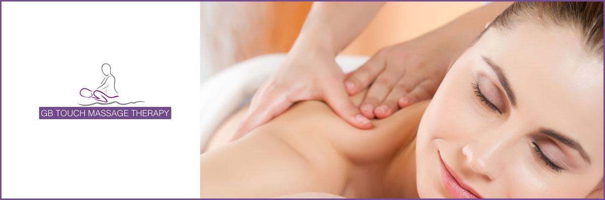Deep Tissue Massages