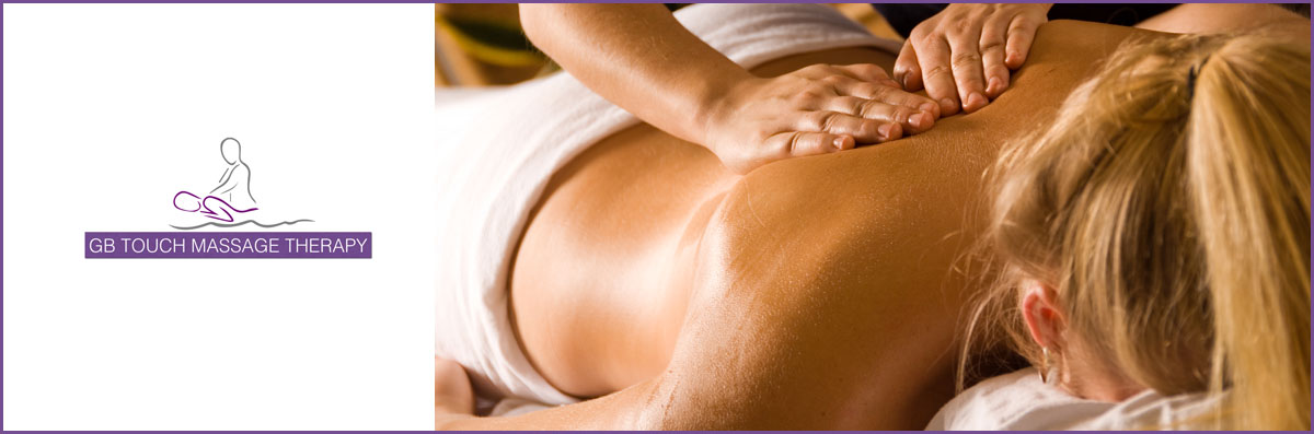 GB Touch Massage Therapist Provides Swedish Massage in Canoga Park, CA