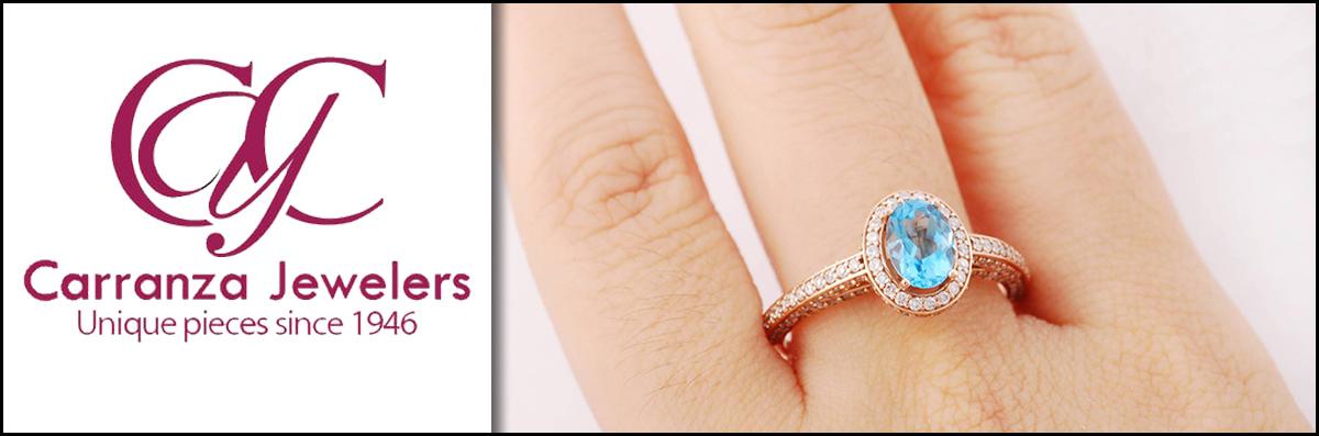 Carranza Jewelers Sells Custom Jewelry in San Antonio, TX