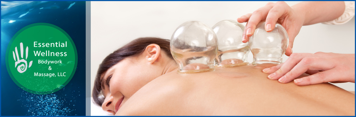 Essential Wellness Bodywork & Massage, LLC  Provides Cupping Services in Grants Pass, OR