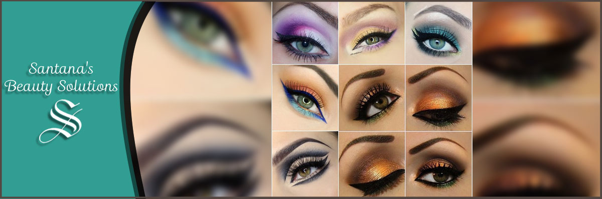 Santana's Beauty Solutions Offers Makeup Applications in Charlotte, NC