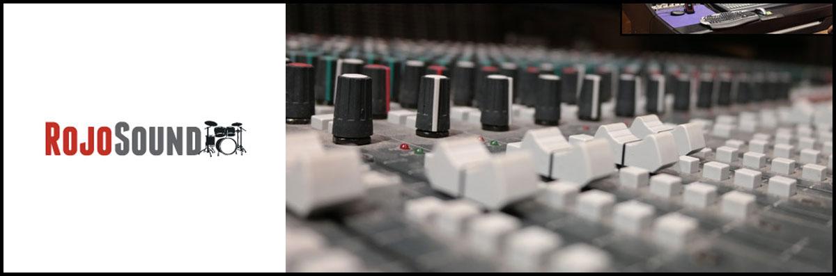 ROJO Sound Studio LLC Offers Recording Sessions in Kenilworth, NJ