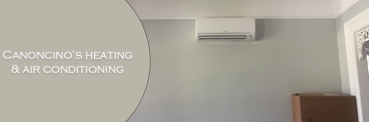 Canonico's Heating & Air Conditioning offers Air Conditioning Installation in Santa Rosa, CA